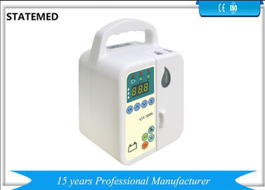 220v / 50Hz Enteral Nutrition Infusion Pump , Enteralite Feeding Pump  For Patient